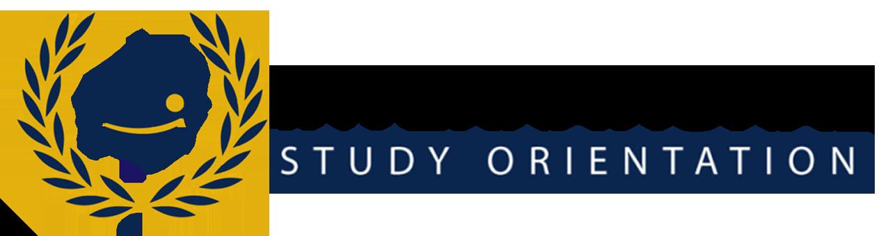 international study orientation